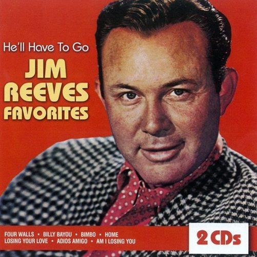 [노래/가사/해석] Take My Hand,Precious Lord - Jim Reeves