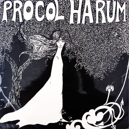 [노래/가사/해석] A Whiter Shade Of Pale - Procol Harum MV/live in Denmark 2006
